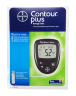 Глюкометр Байер Контур Плюс (Bayer Contour plus)