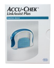 Акку Чек Линк Ассист Плюс (Accu Chek LinkAssist Plus)