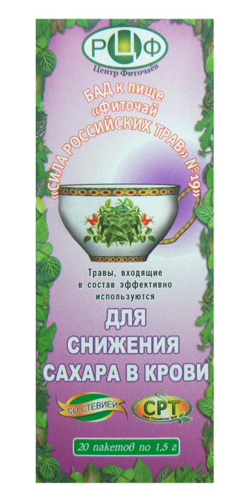 Зеленый чай при повышенном сахаре в крови